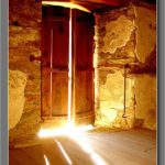 doorway light