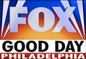 Abbey Ryan on Fox's Good Day Philadelphia